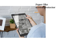Пленка Nillkin AG Paper-like Screen Protector для iPad 10.2