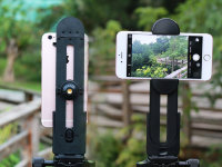 Держатель для планшета Ulanzi Universal Adjustable Pad Tripod Mount Adapter
