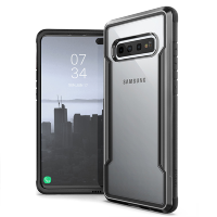 Чехол X-Doria Defense Shield для Samsung Galaxy S10 Чёрный