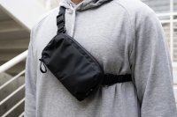 Сумка WANDRD Tech Pouch Large Чёрная